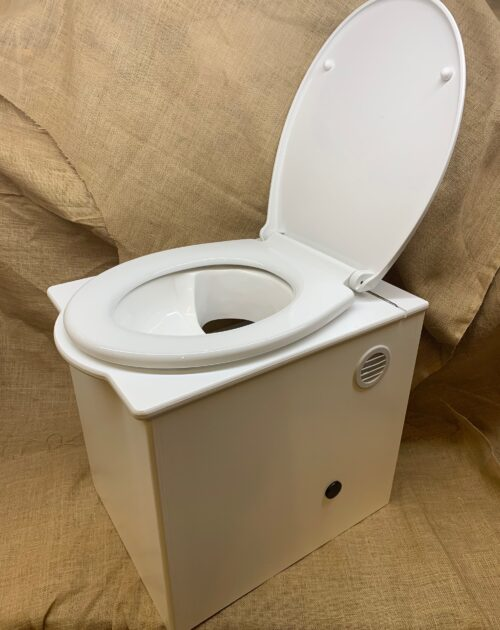 The 'Floozy' Toilet Collection